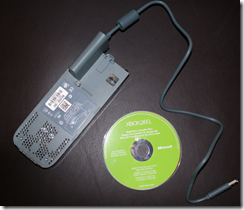 Xbox 360 120GB Hard Drive Transfer Kit
