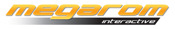 Megarom Interactive logo